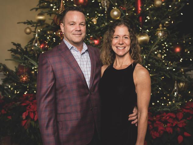 Carter Validus - Christmas Tree Photos (