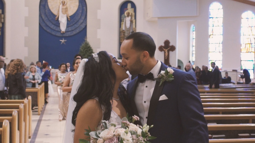Alondra + Erwin Wedding Highlight clip.m