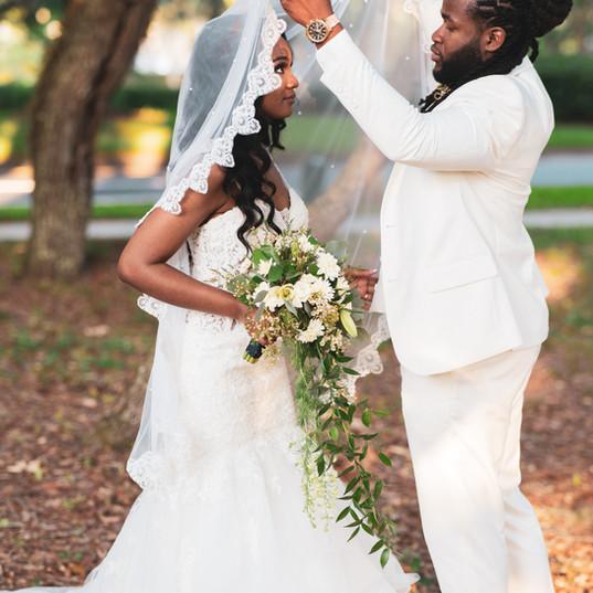 Angelo + Thamar - Wedding Photographs (1