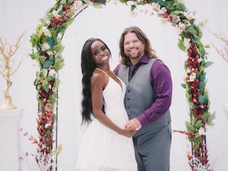 Kesia + Josh Wedding Day (Both) (75 of 1