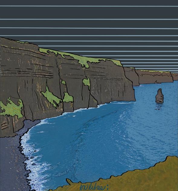 Digital Cliffs