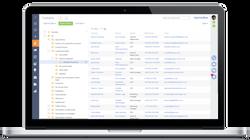 Praxi Solutions-Mac contact seg