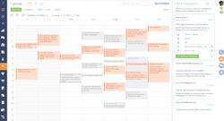 Praxi Solutions-Calendar
