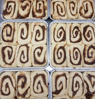 Ready to Bake Cinnamon Rolls