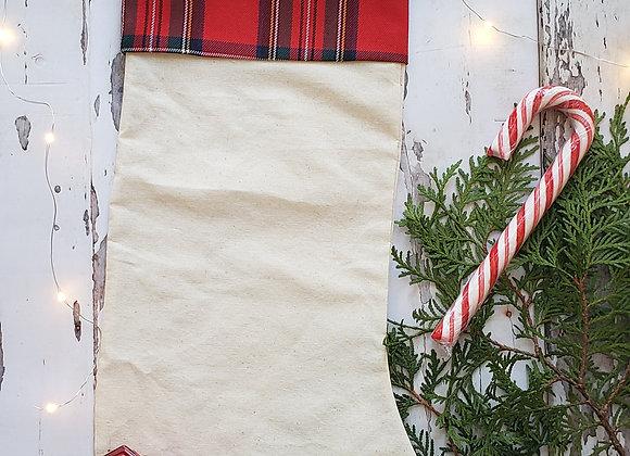 Cadeaux de bas de Noël clef en main - Calendrier de l'avent
