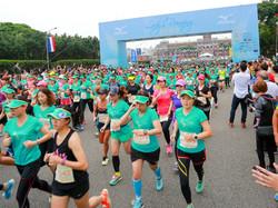 Mizuno Lady's Running