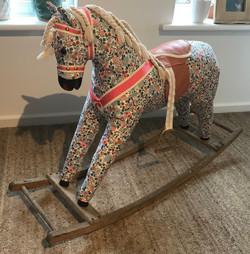 Liberty Rocking Horse