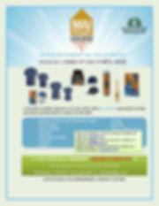 Document courriel - Annonce produits MAF