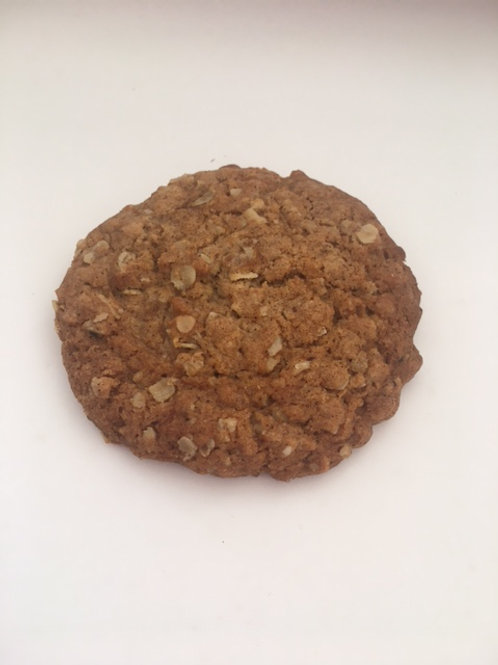 Six cinnamon biscuits (V/GF)