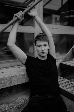 Niklas Schurz