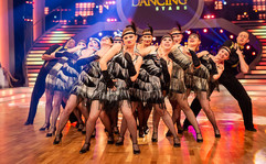 Dancing Stars Finale ORF
