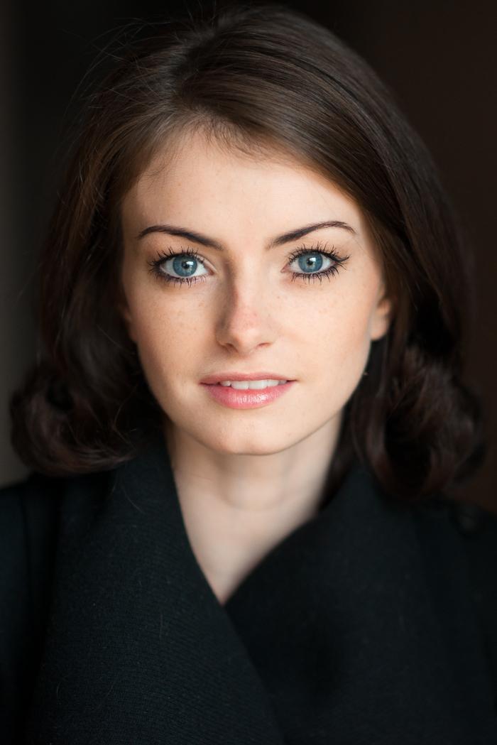 Anastasia Bertinshaw