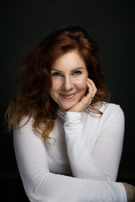 Rebecca Soumagné