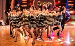 Dancing Stars Finale 2019