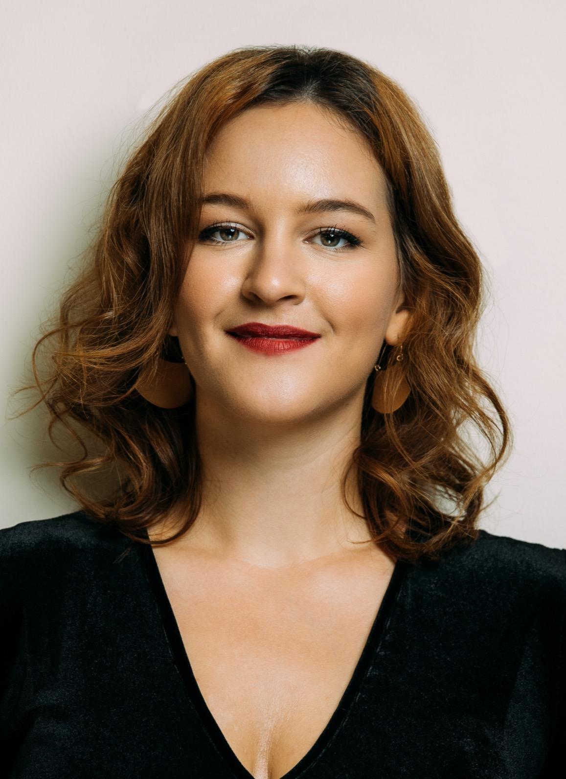 Anna Overbeck