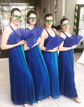 Masquerade Balance Hotel