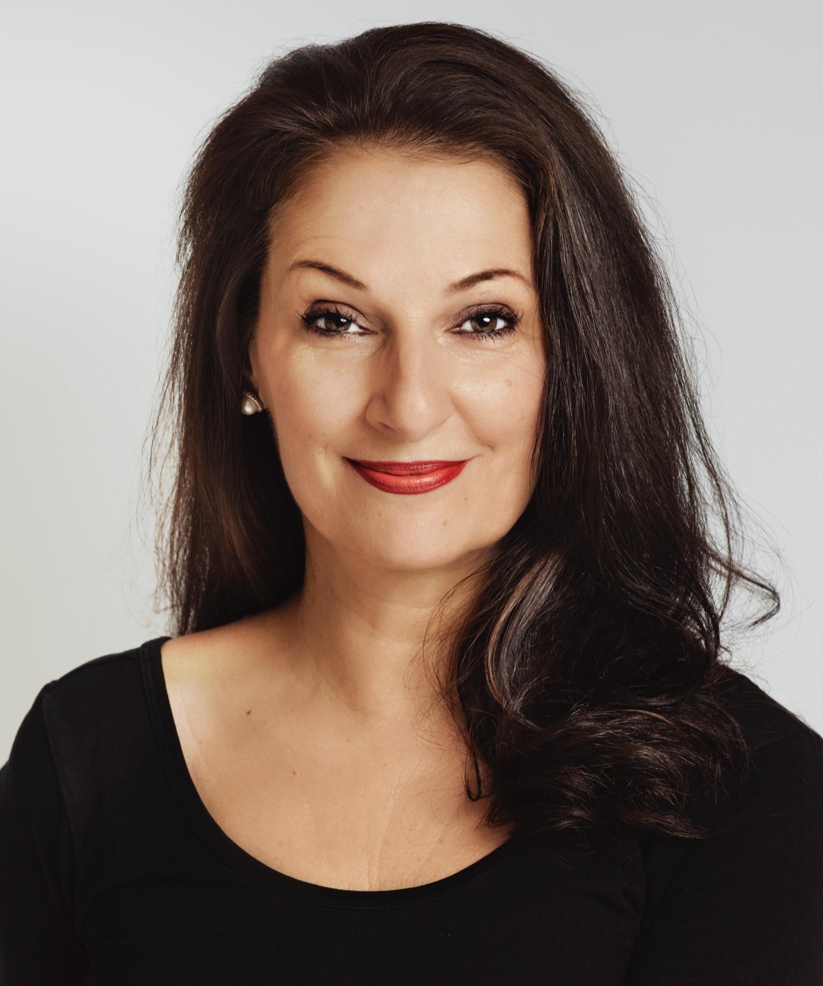 Patricia Nessy1