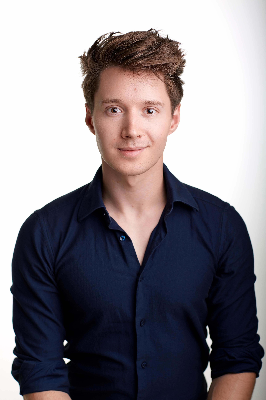 Clemens Otto Bauer