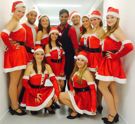 Wiener Stadthalle, Voices Christmas