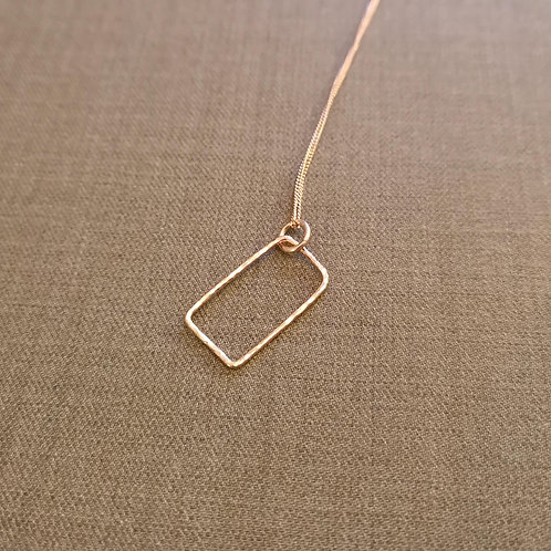 Strenght Set in Silver or 14ct Goldfilled