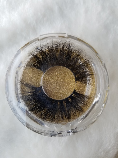 Volume Extreme Lashes