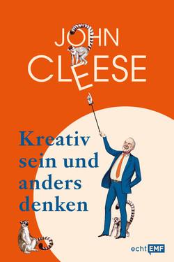 Cleese_Kreativ sein