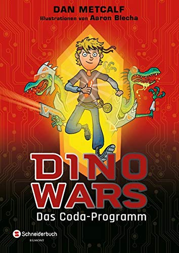 Metcalf_Dino Wars I