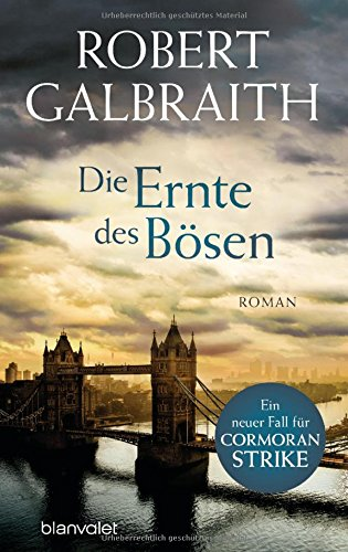 Galbraith: Cormoran Strike 3
