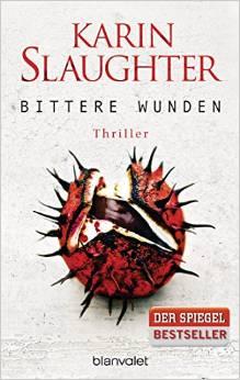 Slaughter: Wunden