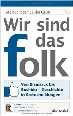 Bechstein/Grün: Wir sind das folk