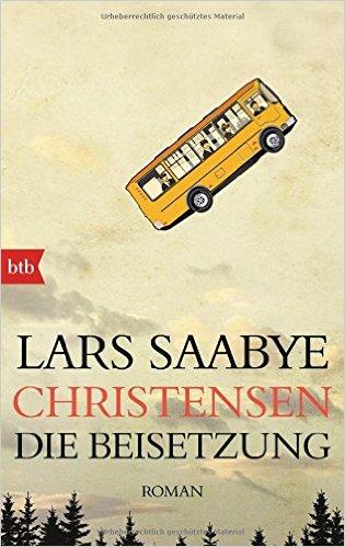 Christensen: Beisetzung