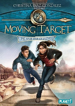 Diaz Gonzalez: Moving Target 1