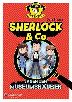 Hearn, Sherlock
