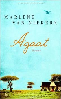 Niekerk: Agaat