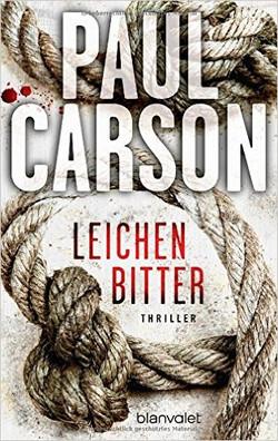 Carson: Leichenbitter