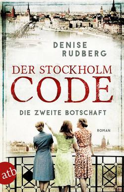 Rudberg_Stockholm_Code_II