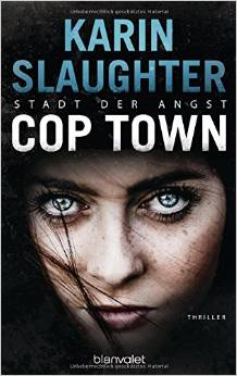 Slaughter: Cop Town