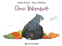 French_Whatley_Oma Wombat