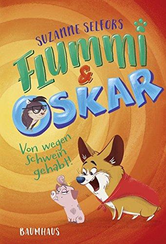 Selfors_Flummi & Oskar II