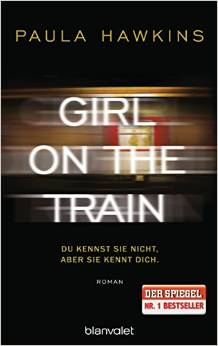 Hawkins: Girl on the Train