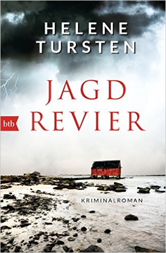 Tursten: Jagdrevier
