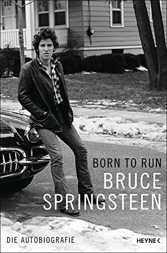 Springsteen: Born to Run