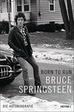 Springsteen: Born to Run