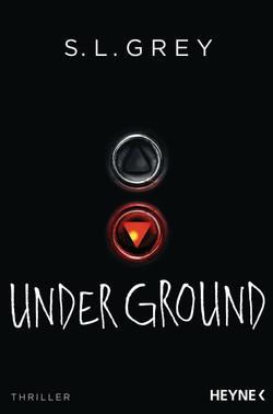 Grey: Under Ground