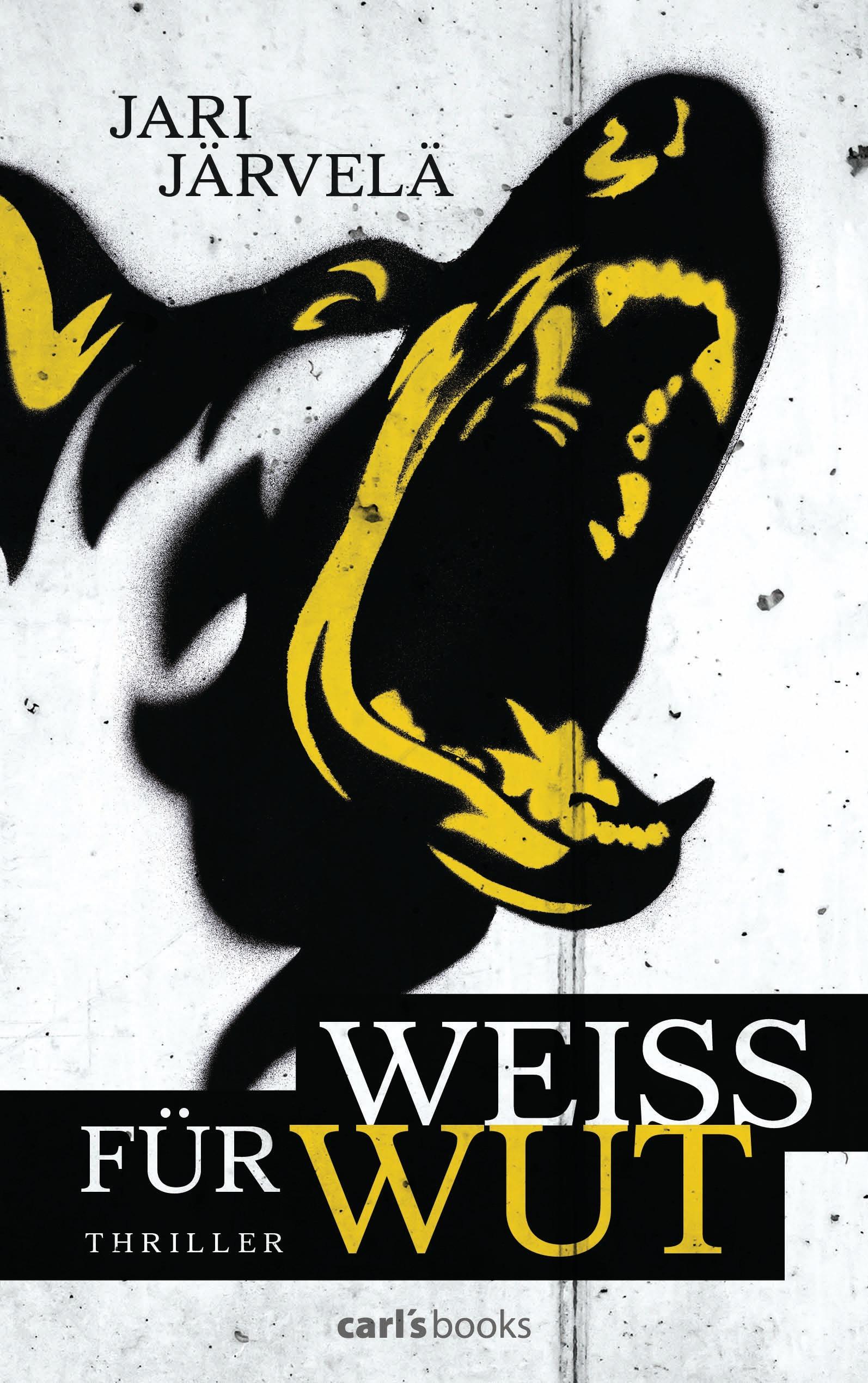 Järvelä: Weiss