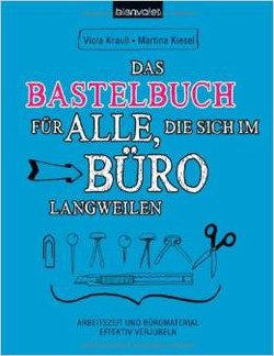 Krauß/Kiesel: Bastelbuch