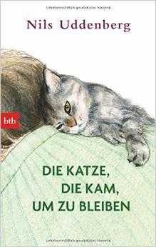 Uddenberg: Katze