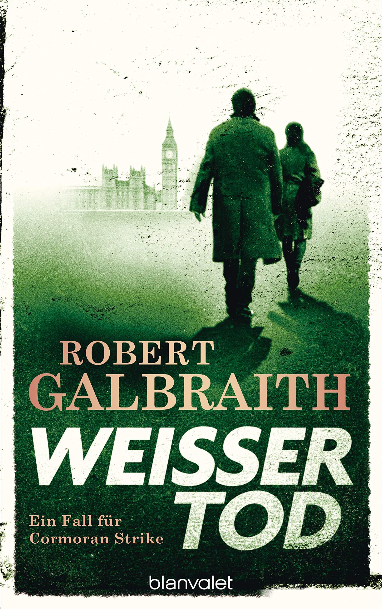 Galbraith_Weißer_Tod