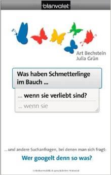 Bechstein/Grün: Schmetterlinge