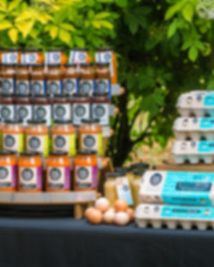 The Organic Fine Food Company Products
